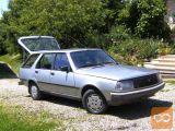 Renault 18 2.0 TX BREAK