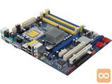 Asrock G41C-GS(QUAD,DDR2 & DDR3)+io shield