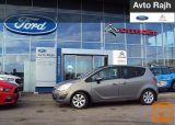 Opel Meriva 1.4 Turbo Enjoy