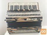 Klavirska harmonika RUTAR