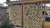 Drva na paletah