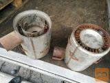 Izmenjevalec toplote plin voda