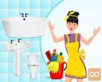Iščem delo pomoč v gospodinjstvu