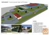 Bosanska Krupa proizvodni prostor 50000 m2