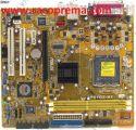 Asus P5VD2-MX,S775+io shield