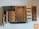 Ati Radeon (Gigabyte) X1550,256MB,128Bitna,PCIE