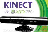 Xbox 360 Kinect + Kinect Adventures