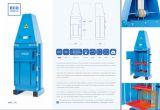 Preša za papir in karton OMCN 700