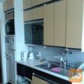 Kuhinja Marles, lepo ohranjena, z aparati