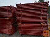 NOVI Kovinski podporniki – PUNTE 2,0m – 3,6 m