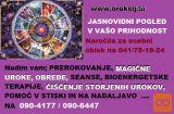 JASNOVIDNI POGLED ČIŠČENJE UROKOV OSEBNO 041751924