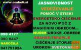 JASNOVIDNI POGLED IN ČIŠČENJE UROKOV OSEBNO 041751924
