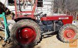 Traktor SAME Minitauro 50 KS