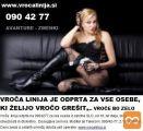 BEYBA SEXI POHOTNA VROČA TE ČAKA NA 0904277