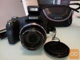 Fotoaparat Sony CyberShot DSC HX100V