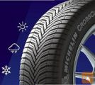 MICHELIN CROSSCLIMATE+ 215/60R17 100V