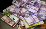 Pomoč ljudem v finančnih težavahi