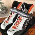 Čevlji za karting Alpinestar st. 39