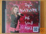 Zoja Hadner - Me smo asice na cd je 7 pesmi
