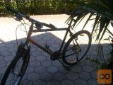 POLVZMETENO 26 colsko moško kolo na 21 prestav za 40€