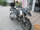 BMW R 1200 GS ABS ASC ESA R1200GS