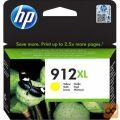Kartuša HP 912 XL Yellow / Original