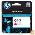 Kartuša HP 912 Magenta / Original