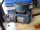 Elektro motor  0,18KW  1370vrt/min