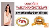 kontaktirajte nas za vse vaše finančne potrebe.
