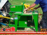 Cirkular/krožna žaga za drva, ROSSELLI S-R 150,