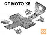 ALU zaščita podvozja za ATV CF Moto X8 - AKCIJA