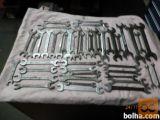 Colski ključi za popravila Angleških in Ameriškig vozil Jeep