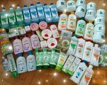 Prodajam Limasove izdelke iz naravnih zelisc