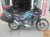 Yamaha SUPER TENERE 750 XTZ 750