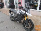 Suzuki V STROM 1000 VSTROM