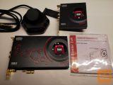 Zvočna kartica Creative Sound Blaster ZxR