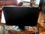 Rabljen brezhiben monitor LCD za računalnik