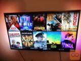 LED ANDROID TV UHD 4K,WIFI,VSE FUNKCIJE-MENJAM