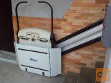 Vimec V64,stopniščno dvigalo,ploščad za invalidski voziček