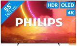 Philips 55OLED805 OLED NOVO