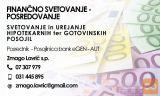 GOTOVINSKI - BANČNI KREDITI DO 35.000 EUR na do 120 mesecev