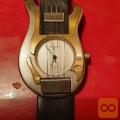 Ročna ura kitara, 120 eur