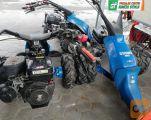 Gorska kosilnica, BCS 630 WS MAX (l.2014)