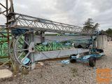 Samopostavljivi gradbeni žerjav CIBIN J50 - PRODAMO