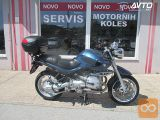 BMW R 1150 R ABS R1150R
