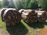 prodam drva bukova ali hrastova