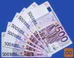 Posojilo - E-pošta : kreditfinence@gmail.com